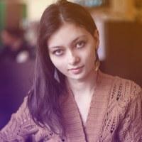 Фото Ирины Серебренниковой