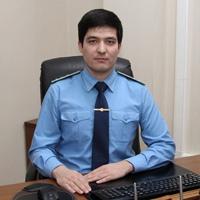 Арстанбеков Камчыбек