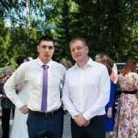 Фотография Владимира Рубана ВКонтакте
