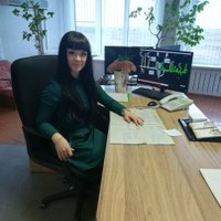 Фотография анкеты Алины Жишкевич ВКонтакте