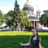 Фото Анастасии Золотовой