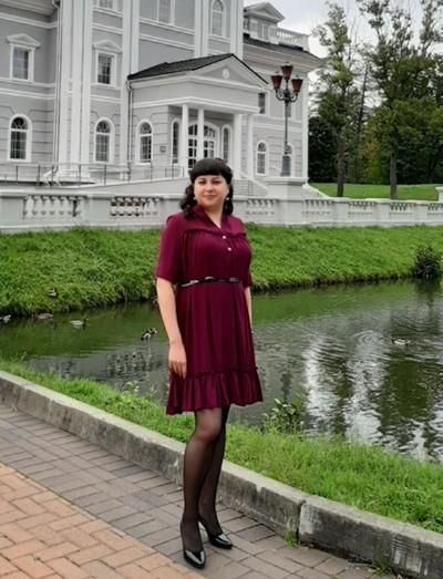 Yulia, 33, Kaliningrad