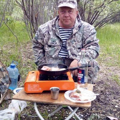 Andrey, 48, Nyagan