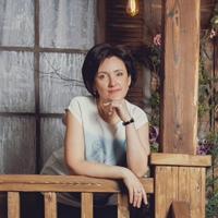 Фото профиля Инги Пестриковой