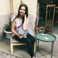 Личная фотография Богданы Брички