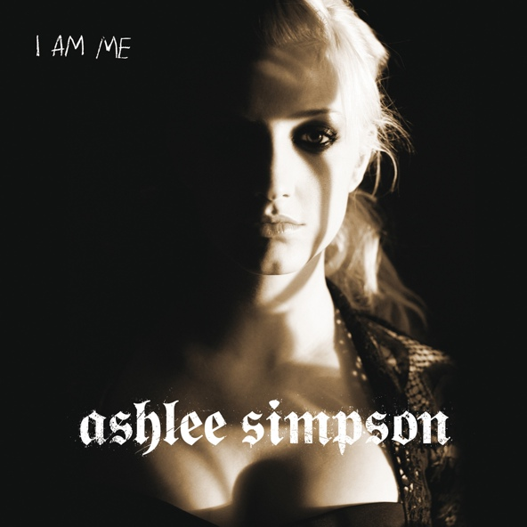 Dancing Alone - Ashlee Simpson