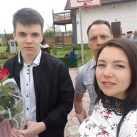 Архипова Галина