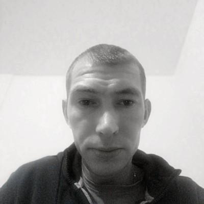Andrey, 37, Pitkyaranta