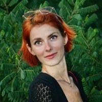 Личная фотография Русланы Билык ВКонтакте