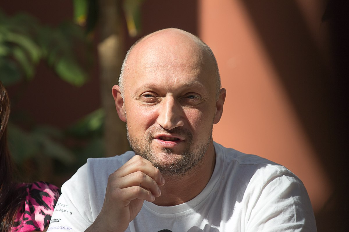 Сегодня свой день рождения отмечает Юрий Георгиевич Куценко.