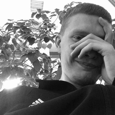 Николай, 20, Kladbishche