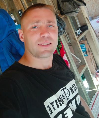 Aleksey, 31, Shar'ya