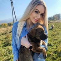 Фото Киры Айларовой ВКонтакте