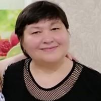 Манихова Минсирин