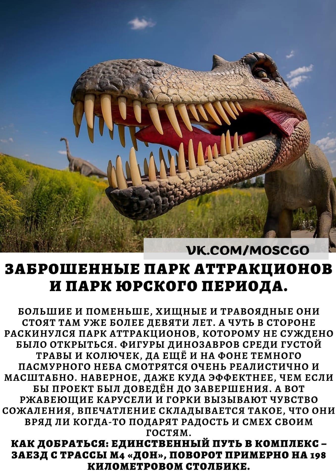 Пост Москвича номер #257903