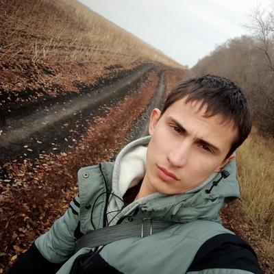 Михаил, 19, Podolsk