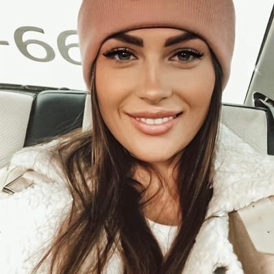 Софья Силина