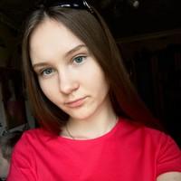Лоскутова Оля