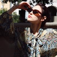 Фотография Виктории Севастьяновой