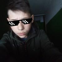Некипелов Макс