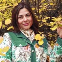 Фото профиля Антонины Вишняковой