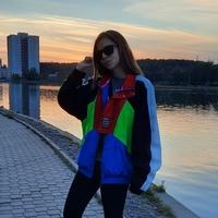 Фотография Анастасии Усачёвы ВКонтакте