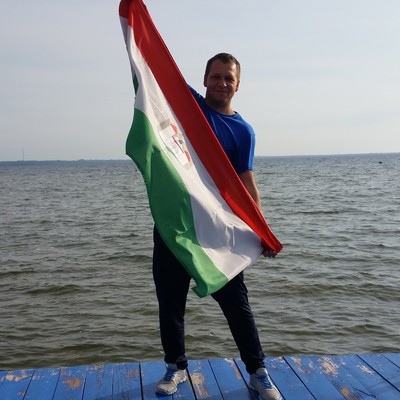 Дмитрий, 34, Potsdam