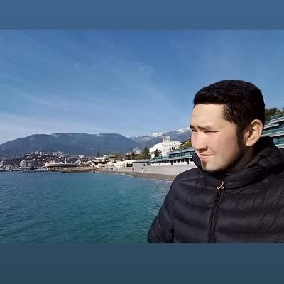 Азамат Асанов