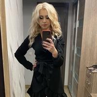 Фото профиля Ольги Киселевой