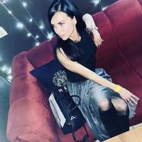Фото профиля Юлии Плетневой