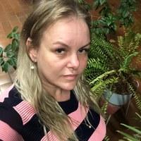 Фотография Олеси Казаковцевой ВКонтакте