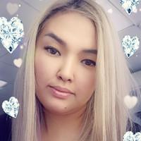 Kalybaeva Nargiz
