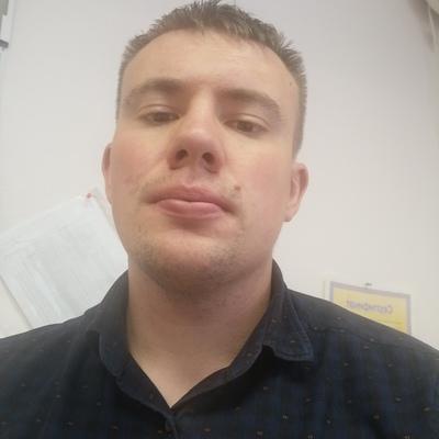Евгений, 26, Kamensk-Ural'skiy