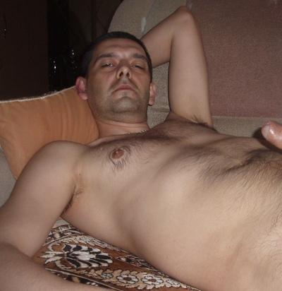 Дима Нудист