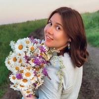 Фото Марины Крайновой ВКонтакте