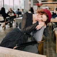 Личная фотография Марии Чекалиной ВКонтакте