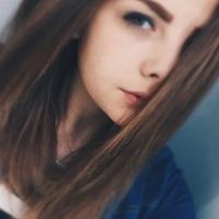 Олеся Стрижкова
