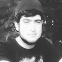 Хухайфа Саидов