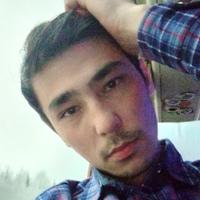 Dilshod Kodirov