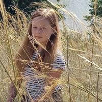 Кристина Шастова