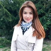 Фото Екатерины Старостиной