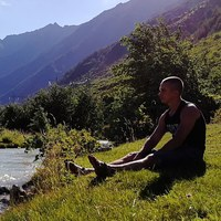 Фотография профиля Ивана Трошенкова ВКонтакте