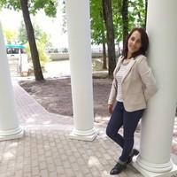 Ефременко Снежанна