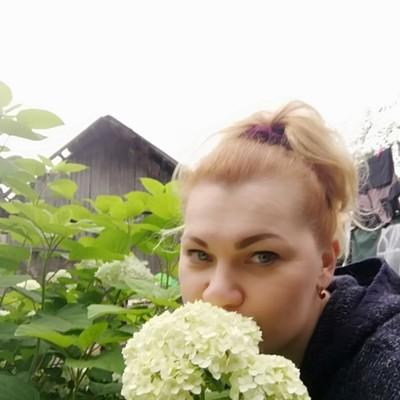 Veronika, 40, Navapolatsk