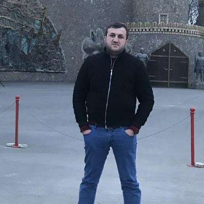 Ахлияр, 31, Pavlovskiy