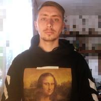 Фото профиля Кирилла Рачева