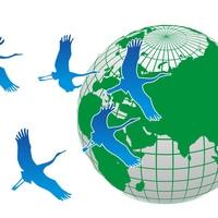 Логотип РСоЭС - Российский Социально-экологический союз