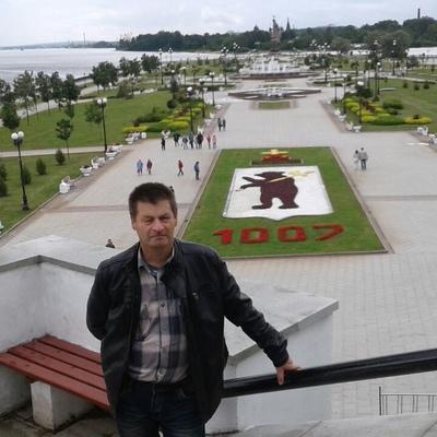 Роман, 49, Nizhnekamsk