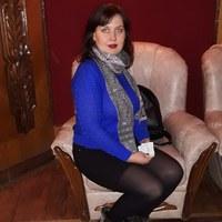 Личная фотография Светланы Барановой