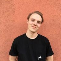 Личная фотография Никиты Фридмана